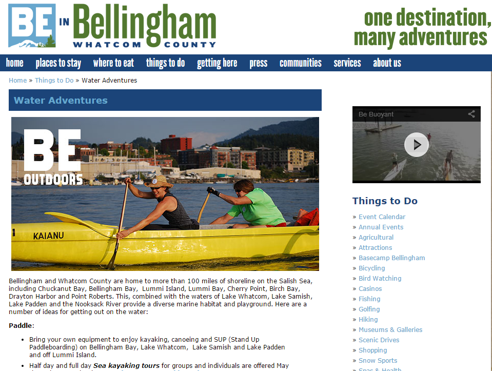 BE_in_Bellingham